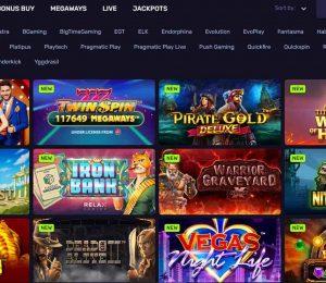dlx casino games-min