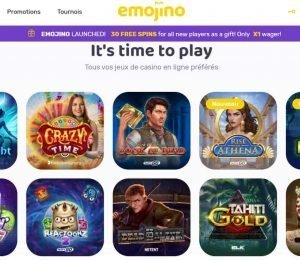 emojino casino games-min