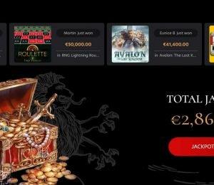kingdom casino jackpots-min