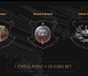 kingdom casino vip program-min