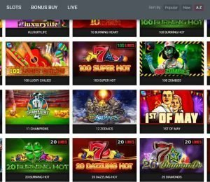 ttr casino games-min