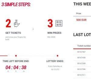 ttr casino lottery-min