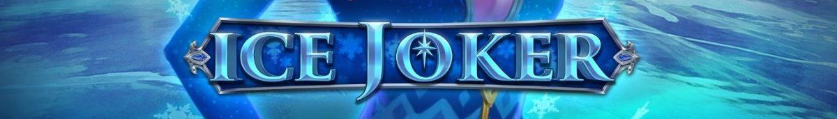 Ice Joker 1365 x 195