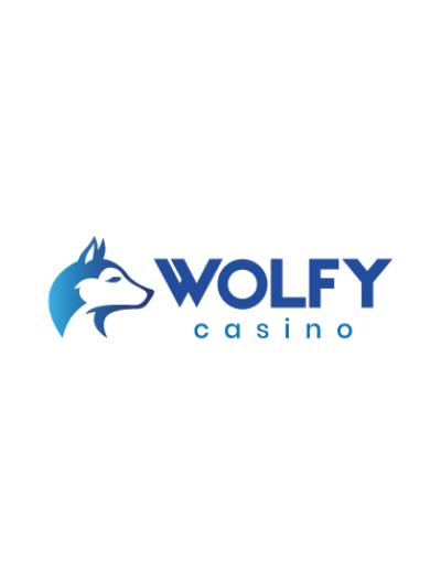 Wolfy Casino 420 x 500