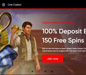 ibet casino welcome bonus-min