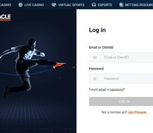 pinnacle casino login-min