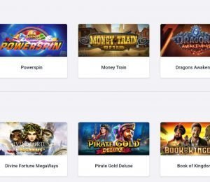 pinnacle casino slots-min