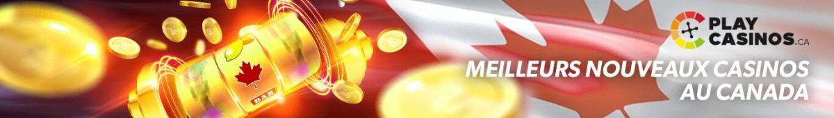 meilleurs nouveaux casinos canada
