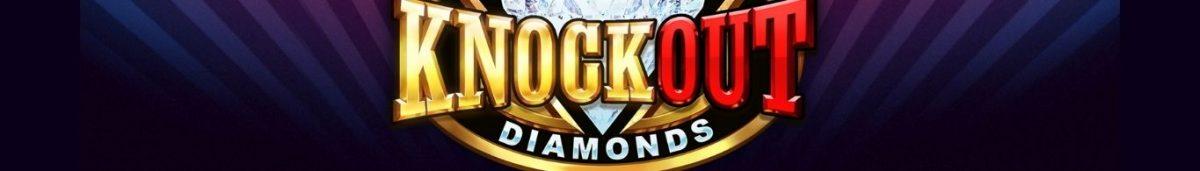 Knockout Diamonds 1365 x 195