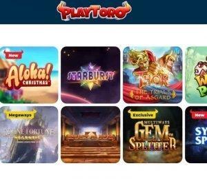 playtoro casino slots-min