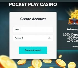 pocket play casino login-min