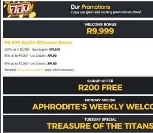 apollo slots promotions-min