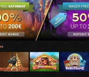 horus casino games-min
