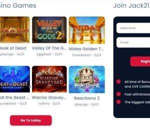 jack21 casino games-min