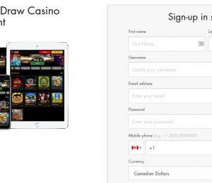 lucky draw casino login-min
