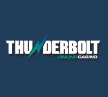 thunderbolt casino 320 x 320