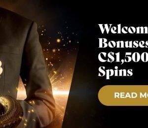 vegasoo casino welcome bonus