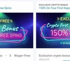 vegaz casino bonuses-min