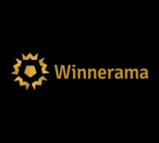 winnerama casino 320 x 320