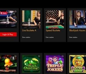 winnerama casino live casino and classic slots-min