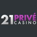 21Prive Casino 320 x 320