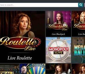 21prive casino live games-min