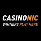 casinonic 320 x 320