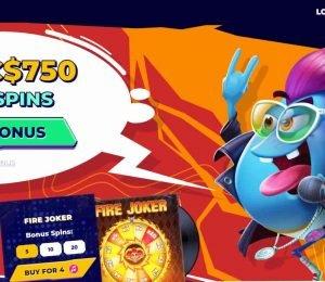 boka casino welcome bonus-min