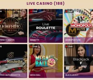 mount gold casino live casino