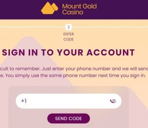 mount gold casino sign in-min