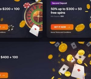 praise casino promotions-min