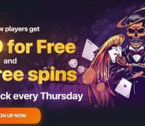 praise casino welcome bonus banner-min