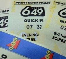 lotto 649