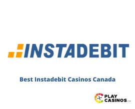 Best Instadebit Casinos Canada 270 x 218