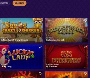livelounge casino jackpots-min