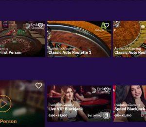 livelounge casino live games-min