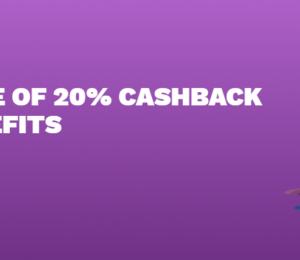 Conquestador Casino Cashback Offer
