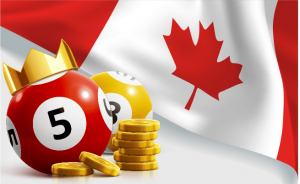 canadian lotteries ball