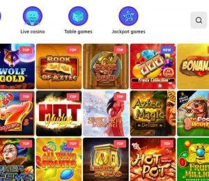evospin casino games-min
