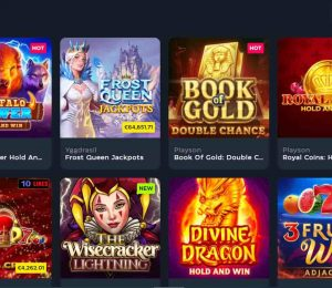 gslot casino jackpot games