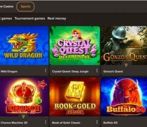 sol casino games-min