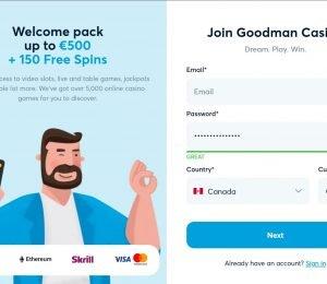 goodman casino login-min