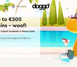 doggo casino welcome bonus-min